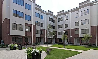 Building, Lofts at Middlesex, 0