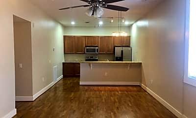 Kitchen, 621 Moody Ave, 1