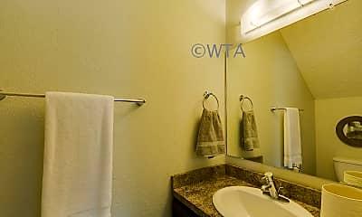 Bathroom, 11146 Vance Jackson Rd, 1