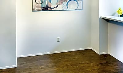 Living Room, 611 SW 5th Ct, 1