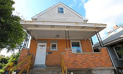 Building, 3733 Hiawatha St, 0