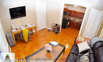 Living Room, 30 Riverside Dr, 0