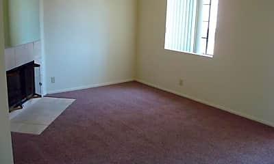 Living Room, 14115 Kornblum Ave., 1