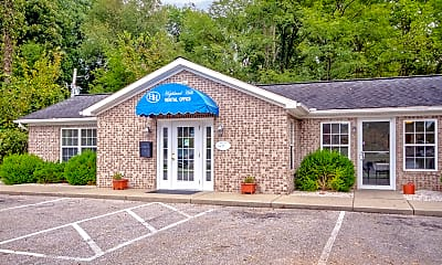 Leasing Office, Hidden Hills Apartment Homes, 1