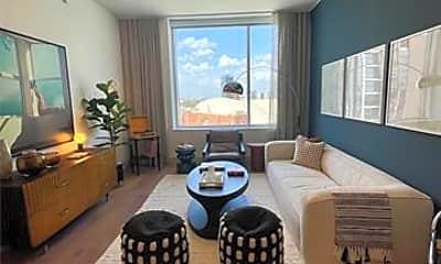 Bedroom, 3099 Nowitzki Way 2010, 1