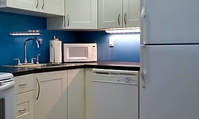 Kitchen, 3948 NE 169th St, 2