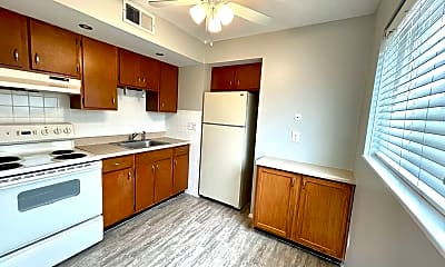 Kitchen, 7500 Morgan Ford Rd, 1