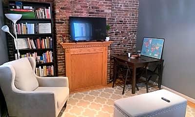 Living Room, 7 Tileston St, 0