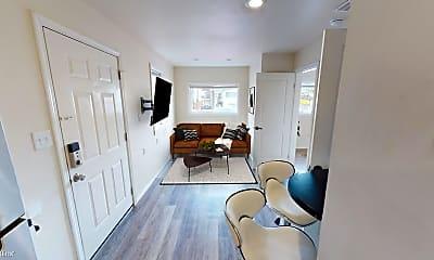 Living Room, 8829 Midvale Ave N, 0