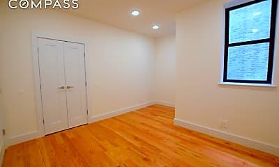 Bedroom, 539 Lenox Ave 4-D, 2
