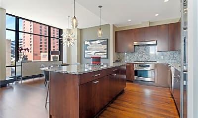 Kitchen, 201 S 11th St 500, 1