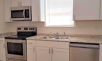 Kitchen, 1334 28th St, 1
