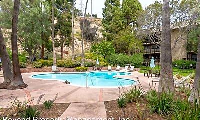Pool, 6202 Friars Rd, 0