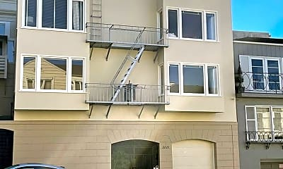 Building, 2225 Washington St, 0