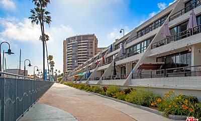 Building, 4337 Marina City Dr PH38, 2