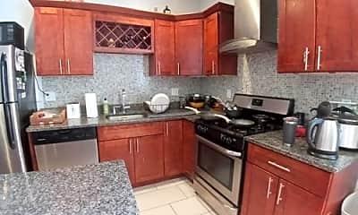 Kitchen, 408 Salem St, 0