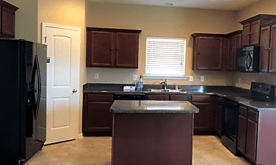 Kitchen, 6170 Old Forest Rd, 1