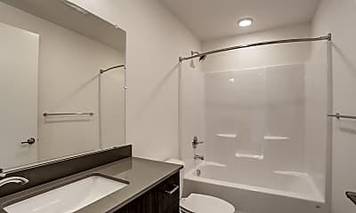 Bathroom, Kaya Camilla, 2