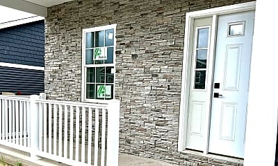 Patio / Deck, 419 Oak St, 2