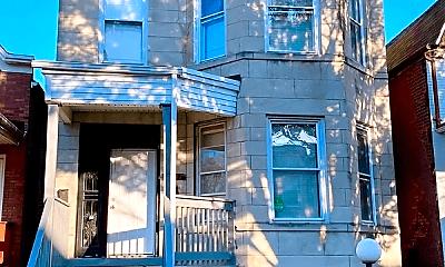 Building, 7111 S Ingleside Ave, 0