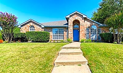 Building, 3414 Canyon View Ct, 0