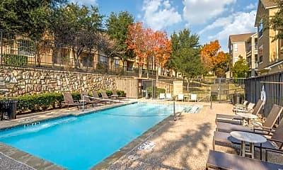 Pool, Villas Of Vista Ridge, 1