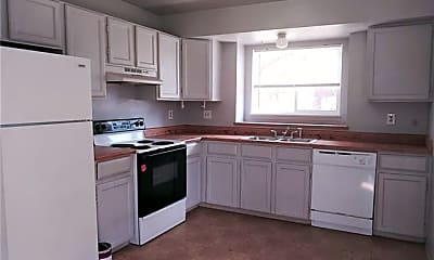 Kitchen, 1161 Mazatlan Cir C, 1