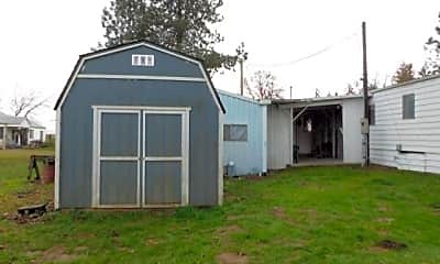 Patio / Deck, 9290 59th Ave NE, 2