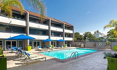 Pool, 611 N Howard St, 0