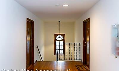 Bedroom, 620-700 Whitman St, 1