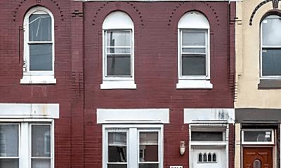 Building, 2616 N 18th St, 1