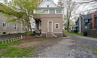 Building, 221 E Flower Ave, 2