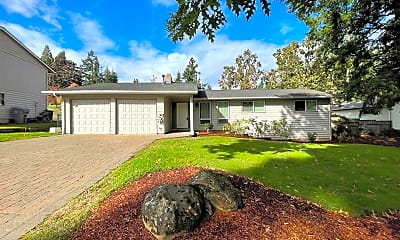 Building, 2671 Oregon City Blvd, 0