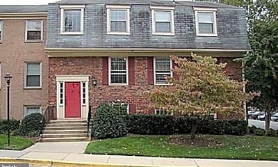 Building, 6002 Westchester Park Dr 1, 1
