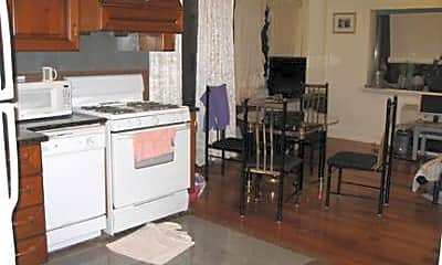 Kitchen, 43-18 Main St, 1