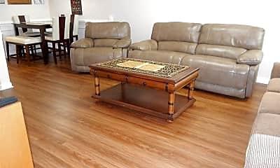 Living Room, 3316 Argonaut Dr, 1