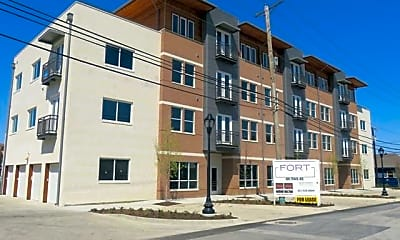 Building, 928 Travis Ave 404, 0