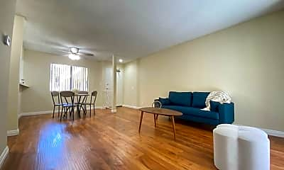 Living Room, 10822 Otsego St, 0