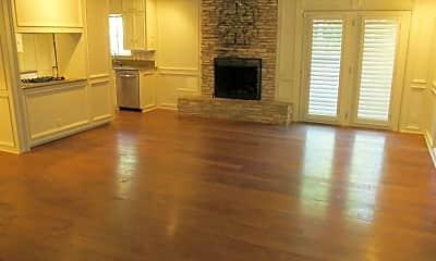 Living Room, 211 Westlake Drive, 1