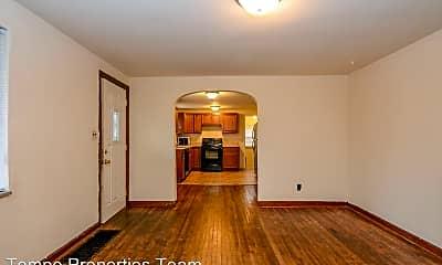 Living Room, 207 E 14th St, 1