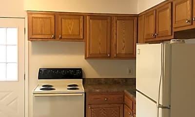Kitchen, 5804 N Meadows Blvd, 0