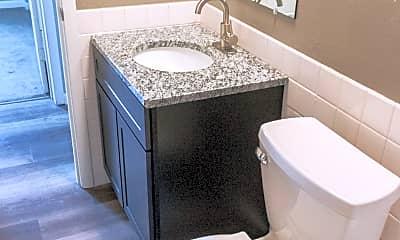 Bathroom, The Birchway, 2