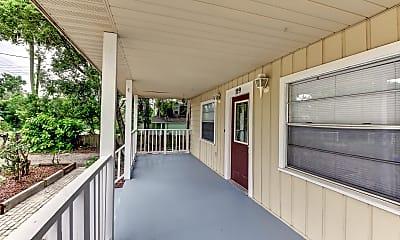 Patio / Deck, 119 N Orange Ave, 2