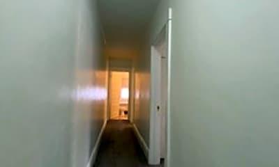 Bathroom, 1413 1/2 Prairie St, 2