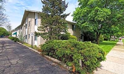 Building, 12800 W Nine Mile Rd, 0