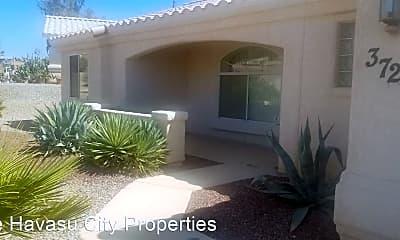 Patio / Deck, 3724 Cactus Ridge Dr, 1
