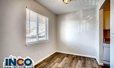 Bedroom, 3285 S Bryant St, 2