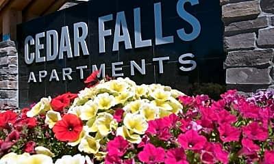 Cedar Falls Apartment Homes, 1