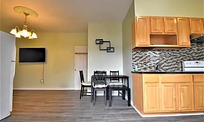 Kitchen, 1224 Summer St 1, 0