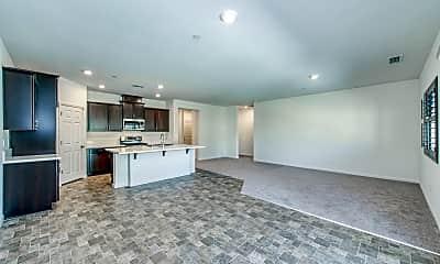 Living Room, 6694 E Castle Ave, 1